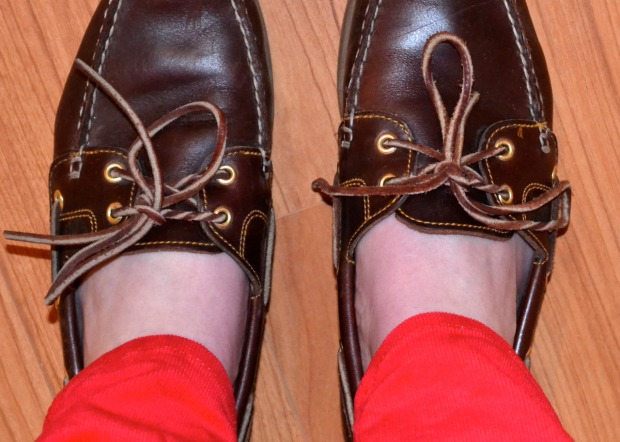 Boat Shoes from Timberland