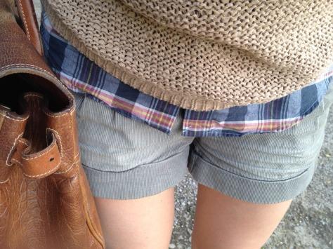 British Prep - shorts